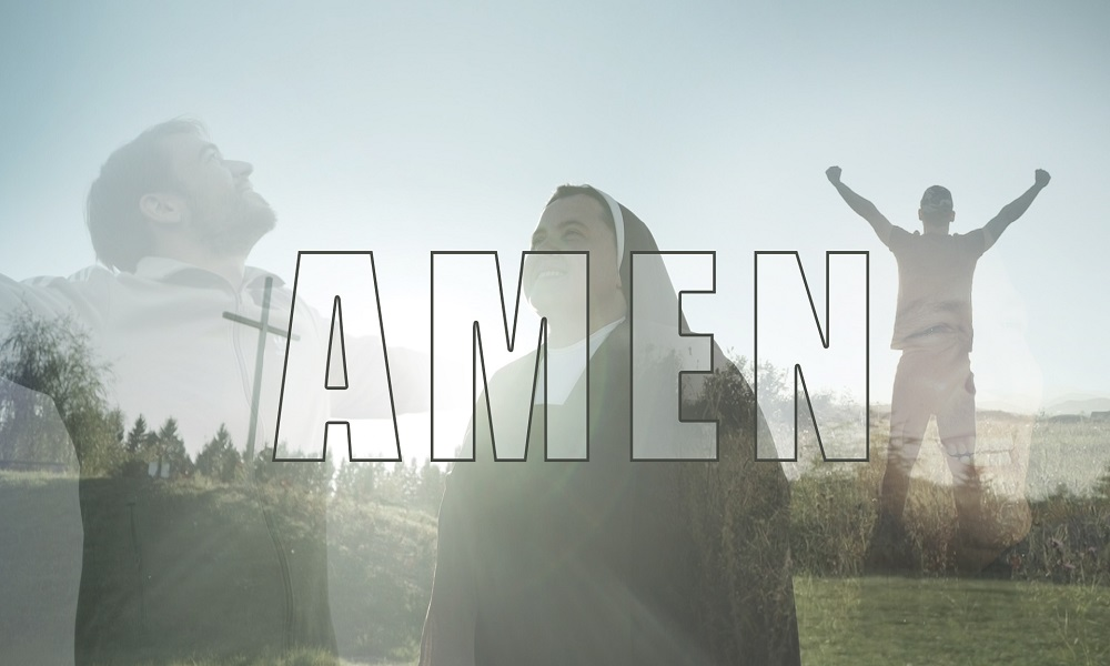 AMEN - OFFICIAL VIDEO